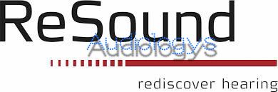 APPAREIL AUDITIF RESOUND