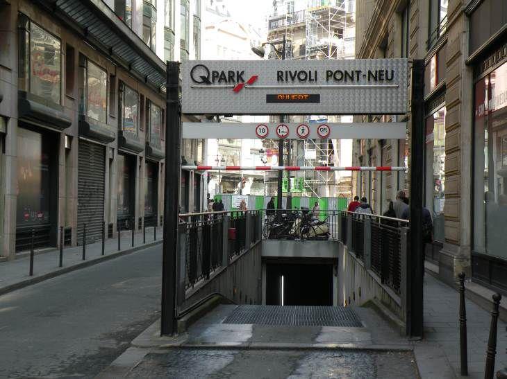 Adresse du centre d'audioprothésiste paris