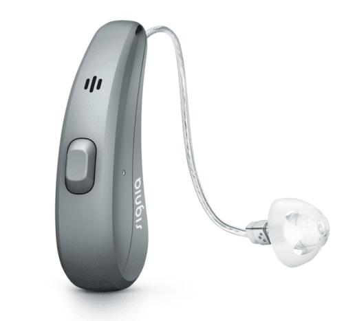 Appareil auditif Siemens Pure 5nx 312 Signia