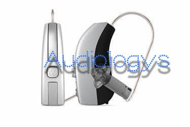 Appareil auditif Widex Evoke 440 fusion rite