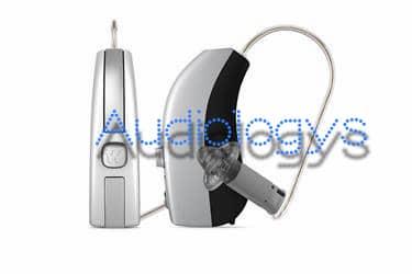 Appareil auditif Widex unique 330 Fusion rite;JPG