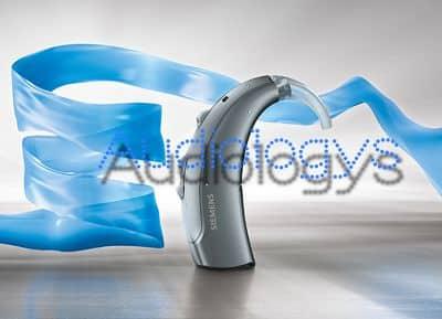 Appareil auditif puissant