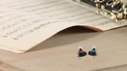 Audio-Service