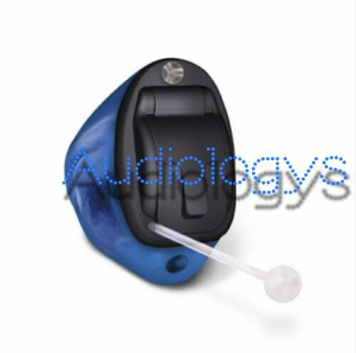 Audioprothèse invisible phonak virto iic
