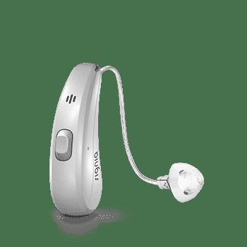 Sivantos Pure charge & go 5x contour lpp classe 7379971/2