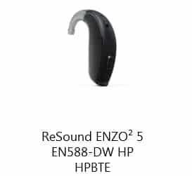 Resound-enzo-588-entrée-de-gamme-pas-cher-2020-prix-favorable