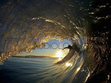 bouchon oreille surf mer sur mesure