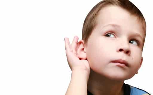 Trouvez votre laboratoire de correction auditive à Paris pour enfant