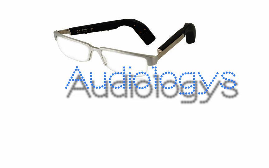 lunettes à conduction osseuse