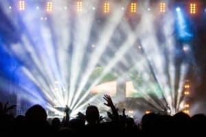 Bouchon sur mesure concerts et DJ